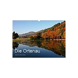Die Ortenau (Wandkalender 2021 DIN A3 quer)