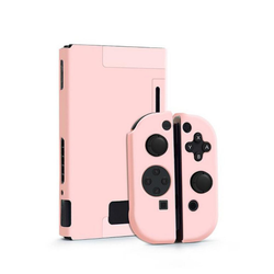 kueatily Gamepad-gehäuse Für Nintendo Switch-gehäuse Gamepad rosa