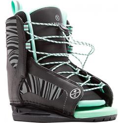 HYPERLITE JINX KIDS Boots 2021 black - 29-32,5