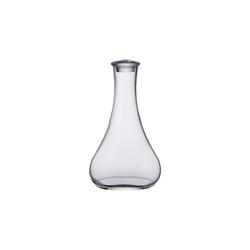 Villeroy & Boch Purismo Wine Weißweindekanter Glas, klar