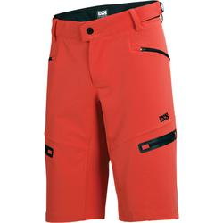 IXS Sever 6.1 BC Shorts, rood, S