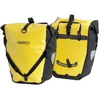 Ortlieb Back-Roller Classic Paar gelb/schwarz