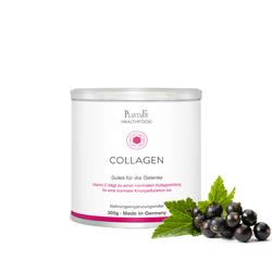 Collagen - Gutes für Gelenke