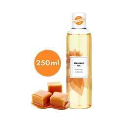 250 ml 'Karamell'