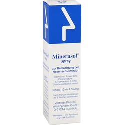MINERASOL Spray