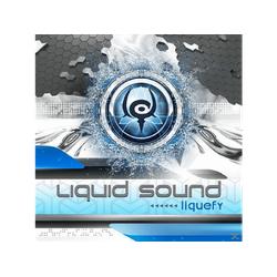 Liquid Sound - Liquefy (CD)