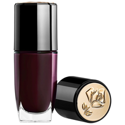 Lancôme Nägel Make-up Nagellack 9ml Schwarz