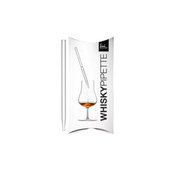 Eisch Whisky-Pipette Gentleman Whisky-Pipette im Geschenkkarton