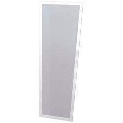 RORO Türen & Fenster Seitenblende Typ V130, TxH: 53x180 cm