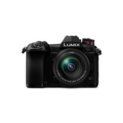 Panasonic Lumix DC-G9 + 12-60mm f3,5-5,6 OIS Systemkamera