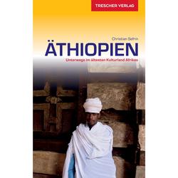 Reiseführer Afrika - TRESCHER REISEFÜHRER ÄTHIOPIEN - 1. Auflage 2018 - Äthiopien