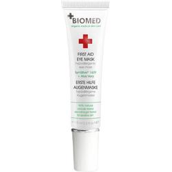 BIOMED Erste Hilfe hypoallergene Augenmaske 15 ml