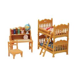 EPOCH Traumwiesen Puppenhausmöbel