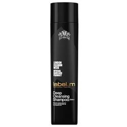 label.m Deep Cleansing Shampoo 300 ml