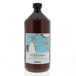 Davines Shampoo Natural Tech Well-Being Shampoo
