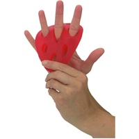Thera-Band Hand XTrainer rot