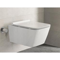 SSWW Tiefspül-WC SSWW Dusch-WC WC mit Bidet-Funktion Taharet-WC