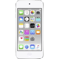 Apple iPod touch 32GB (6. Generation) silber