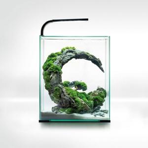 AQUAEL ShrimpSet (Mod. 20L schwarz)