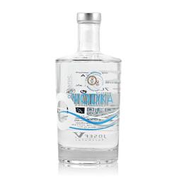 Organic Premium Vodka (O-Vodka) by Farthofer 0,7L (40% Vol.) (bio)