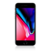 Apple iPhone 8 64GB Space Grau mit Vertrag