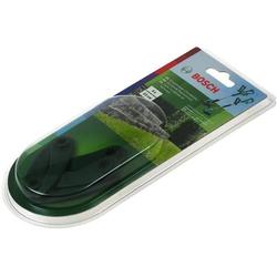 5x Bosch Durablade - Ersatzmesser für ART 23-18 LI / UniversalGrassCut 18-26