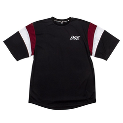 Tshirt DGK - Fastbreak Knit Black (BLACK)