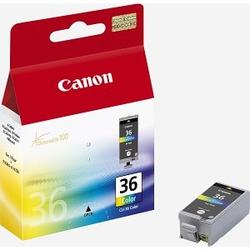 CLI-36 Colour (4 Farbpatrone) Canon - 1511B001
