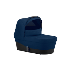 Cybex Kinderwagenaufsatz blau