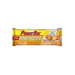 PowerBar Energize, 25 x 55 g Riegel, Salty Peanut