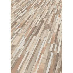 EGGER Laminat HOME Dimas Wood, Packung, ohne Fuge, 2,481 m²/Pkt., Stärke: 7 mm