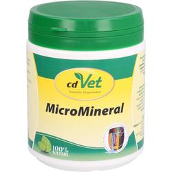 MICROMINERAL vet. 500 g