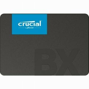 Crucial BX500 2.5 Zoll 120GB 240GB 480GB 1TB 2TB SATAIII interne SSD Festplatten