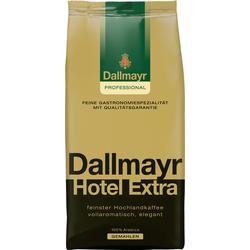 Dallmayr Hotel Extra gemahlen feinster Arabica Hochlandkaffee 1000g