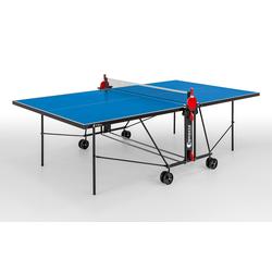 "Sponeta Outdoor-Tischtennisplatte ""S 1-43 e"" (S1 Line), wetterfest,blau,"