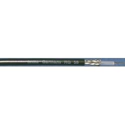 bedea Berkenhoff&Drebes RG-Kabel RG 218 TR