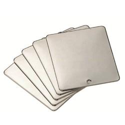 Ersatz-Schweißspiegel Schweißerspiegel Ersatzspiegel 1,5 mm VPE 5 Stück