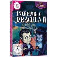 Incredible Dracula II: Der letzte Anruf - Sammleredition (Purple Hills) (PC)