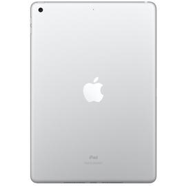 Apple iPad 10.2 2019 32 GB Wi-Fi silber