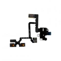 Kopfhörer Buchse für iPhone 4, weiß