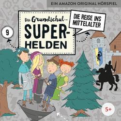 09: Die Reise ins Mittelalter