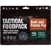Tactical Foodpack Beef and Potato Pot 100 g