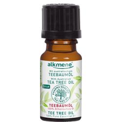 ALKMENE Teebaum Teebaumöl 10 ml