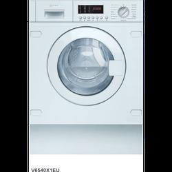 Neff V6540X2 Waschtrockner - Weiß