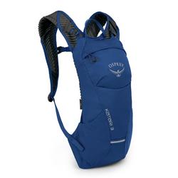 Osprey Katari 3 Rucksack 41 cm cobalt blue
