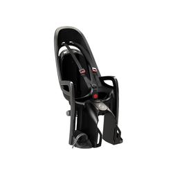 Hamax Zenith mit GT-Adapter Kinderfahrradsitz, grau/schwarz