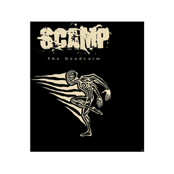 Scamp - THE DEADCALM (CD)