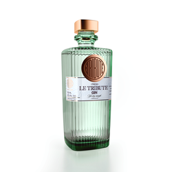 Le Tribute Gin - Gin aus Spanien