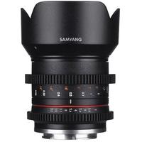 Samyang 21mm T1,5 ED AS UMC CS Sony E