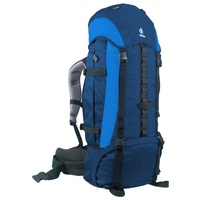 Deuter Eclipse 60+10 midnight/ocean